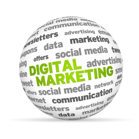 Digital Marketing Overview 1