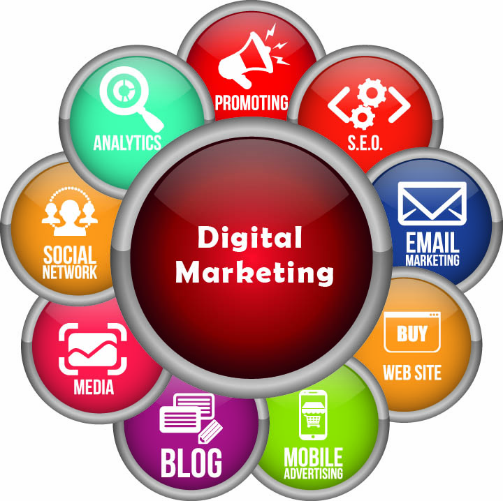 Digital Marketing Consulting 1