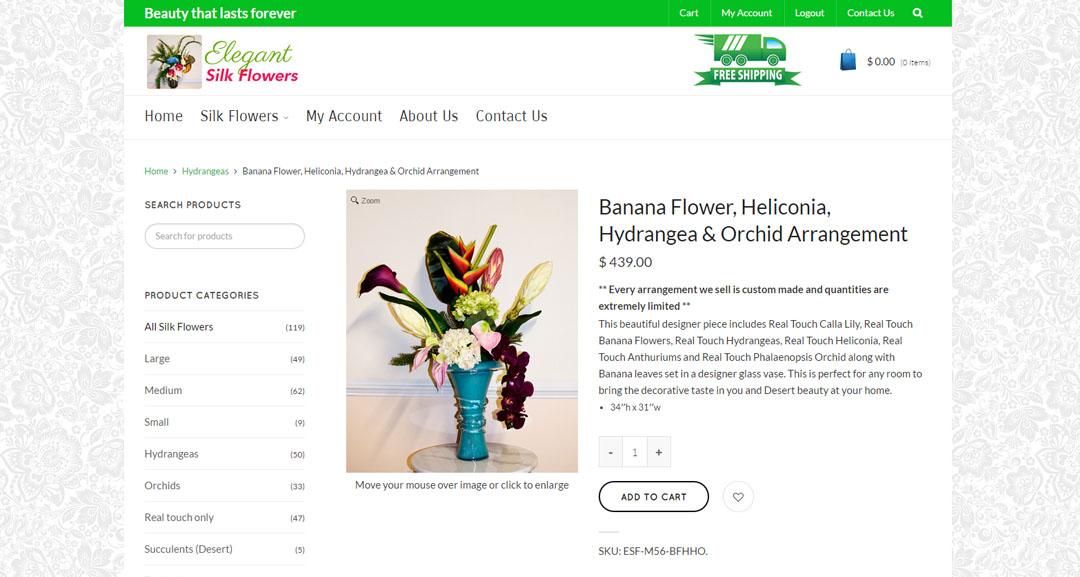 ecommerce web design company nj