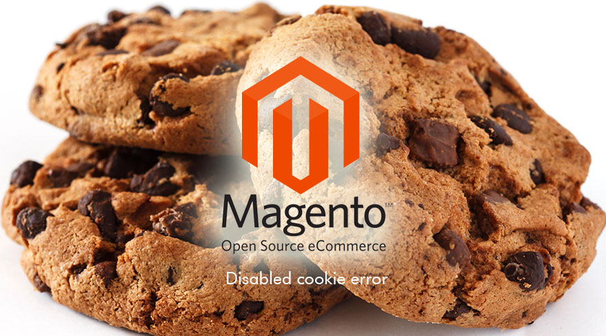 magento disabled cookies ie firefox