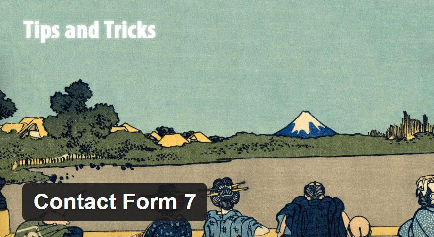 contact 7 tips tricks