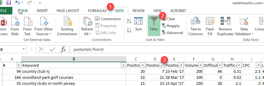 Practical and Simple Excel tips that save the day 2