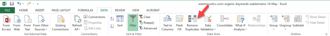Practical and Simple Excel tips that save the day 3